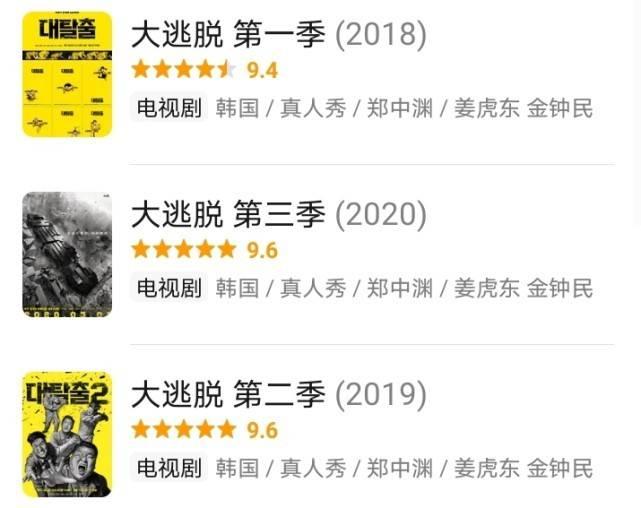两集飙到9.3!tvN神级综艺《大逃脱4》回归,悬疑又搞笑