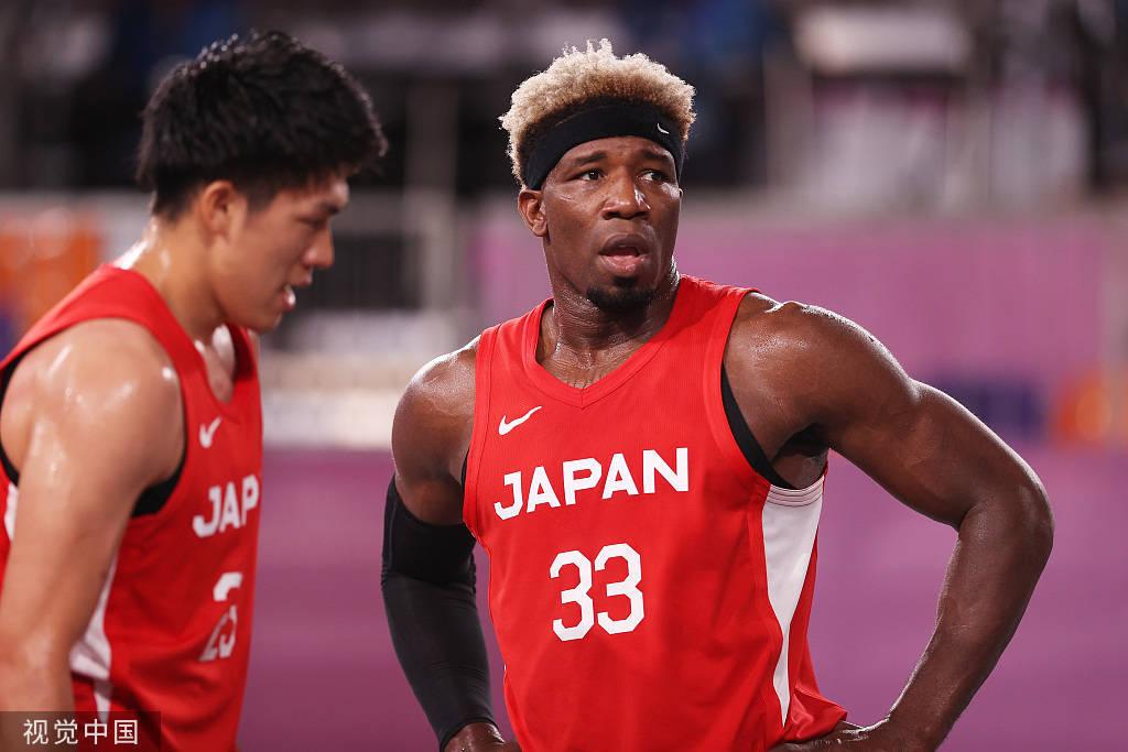 三对三男篮次日-塞尔维亚四连胜领跑 日本1胜3负_咪咕体育主管