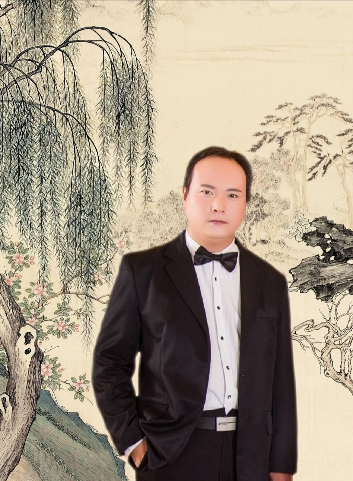 中国硬笔书法家协会会员彭稹作品赏析