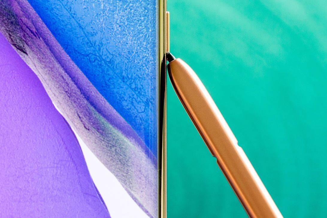 三星在 Unpacked 上确认没有新 Note,但会将 S Pen 带入其可折叠设备