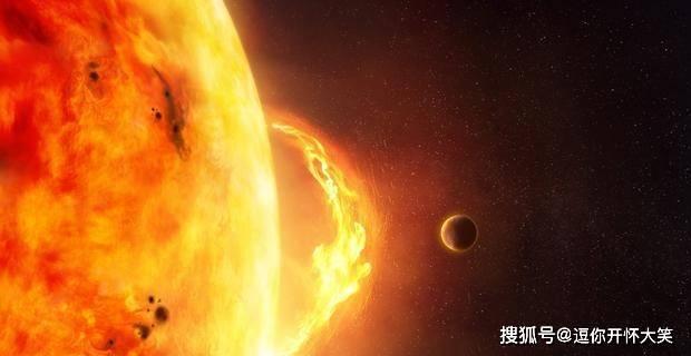 科学家警告:超级太阳风暴每25年突袭地球一次,现已超期!