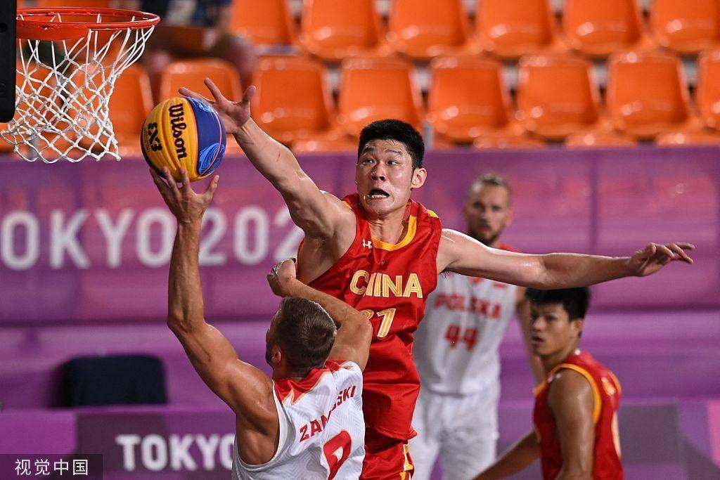 中国球员胡金秋场均10.3分 暂为三人篮球项目得分王_现金棋牌注册