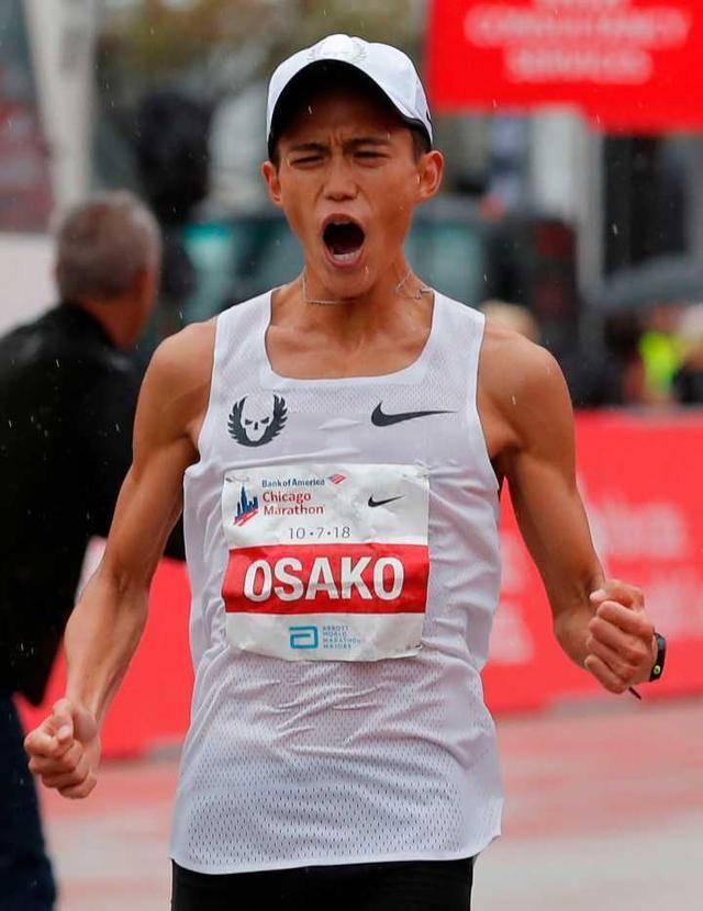 退役?大迫杰:奥运会将是我作为现役选手的最后一场比赛