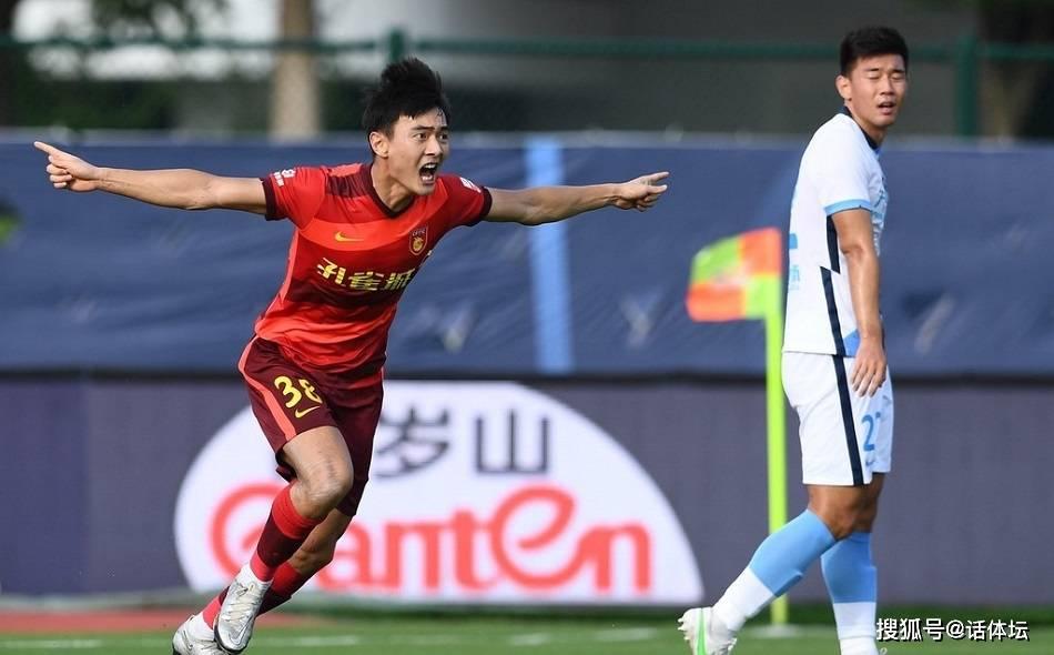 """感动中超!他用""""传控""""赢得尊重,为了中国足球,李铁该登门拜访"""
