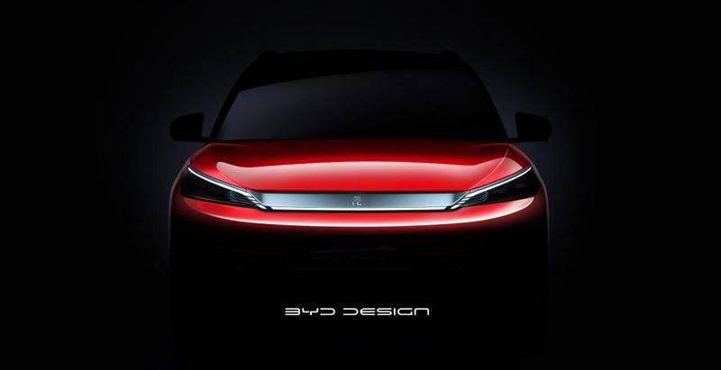 15万以内,终于能买到比亚迪纯电紧凑SUV了sxl