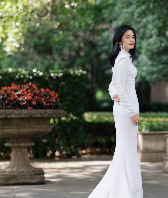 图片[10]-姚晨谈中年女演员现状,与王媛可对比,只是火与不火的差别而已-番号都