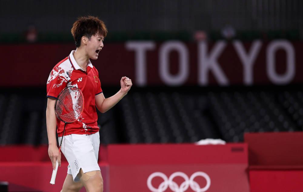 早报 | 中国代表团奥运第九日夺三枚金牌;巴萨与安联续约三年_CQ9游戏