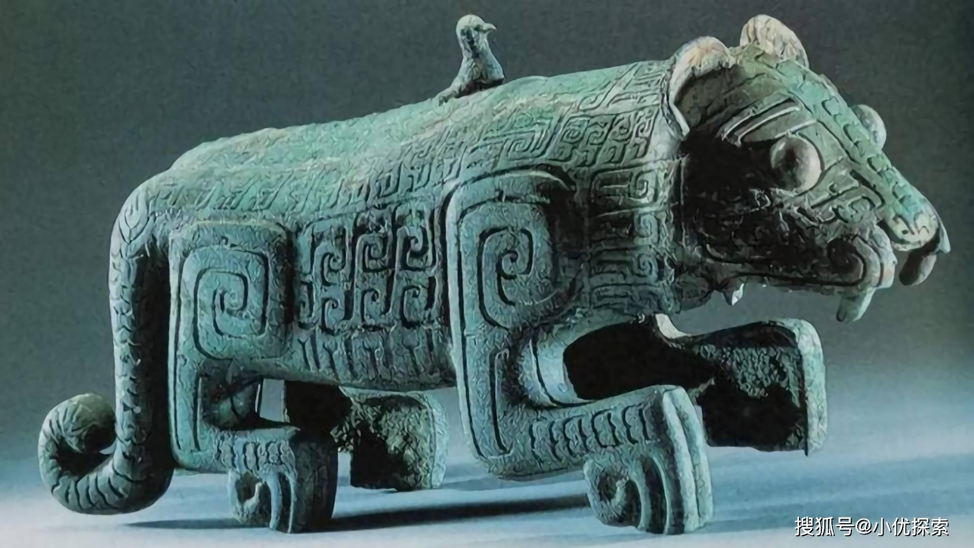 神秘的苏美尔文明,人类已知最古老文明,强大的文明为何陨落