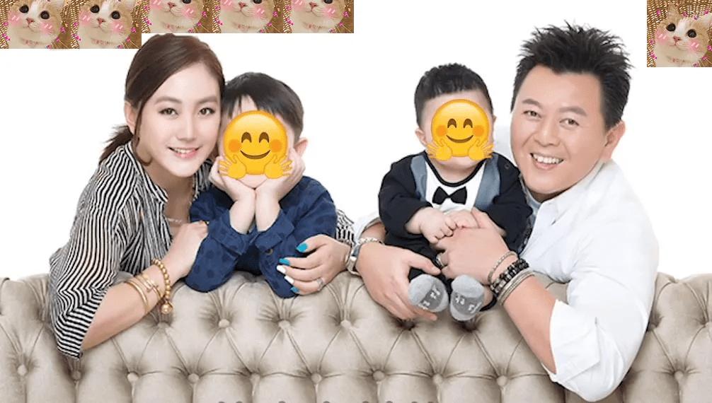 图片[39]-台湾综艺没落,搞笑艺人今何在?hold姐最可惜,有人被实名认证渣-妖次元