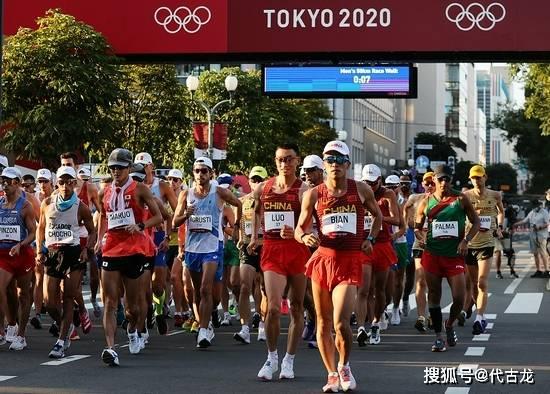 男子50公里竞走:中国3人无缘奖牌,波兰选手夺冠,下届奥运取消_盛世娱乐注册