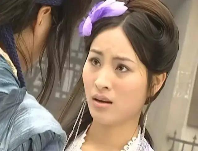 """图片[20]-""""武林第一美""""不要硬演,有人看一眼就沦陷,有人我想把她脸遮上-妖次元"""