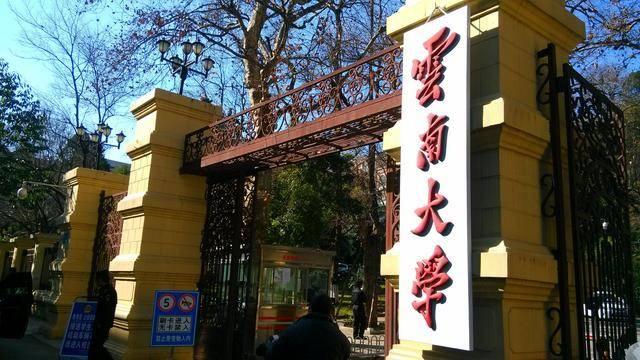 2021年云南省大学排名:21所高校进入榜单,云南大学居全国第83名