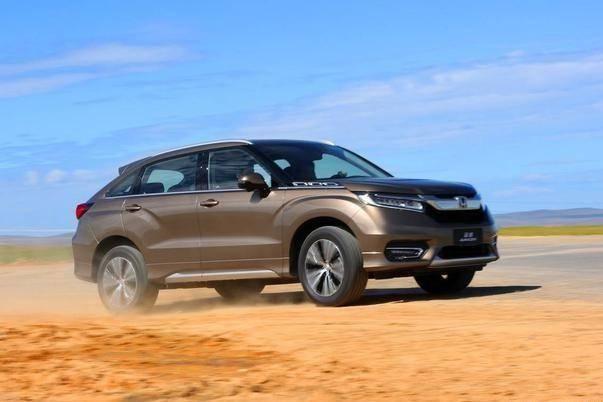 最惨本田车,与汉兰达同级却被挤出市场,十万公里保障却无人买?