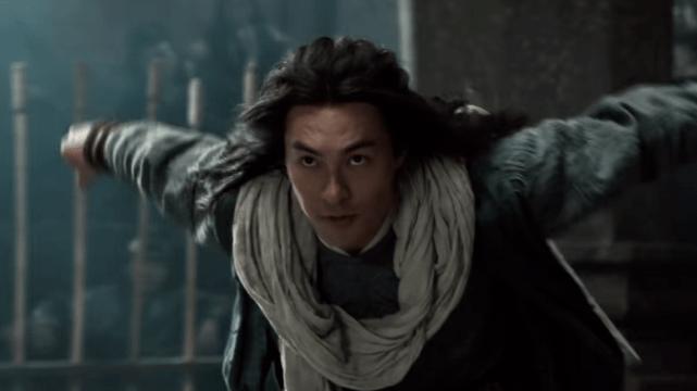 图片[42]-乔峰邪魅、段誉像卖假发的傻弟,新《天龙八部》是拍出来气人的吧-妖次元
