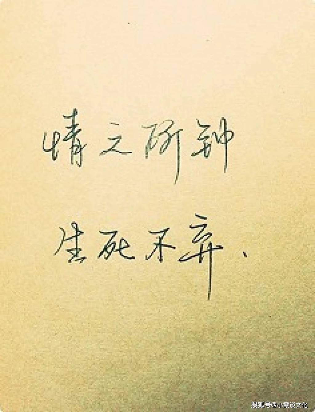 爱情说说短句 爱情句子短句八个字的