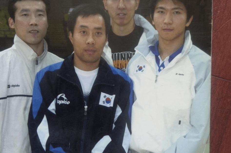 盘点历届奥运会乒乓球男单冠军:马龙无可超越,柳承敏扎心国乒
