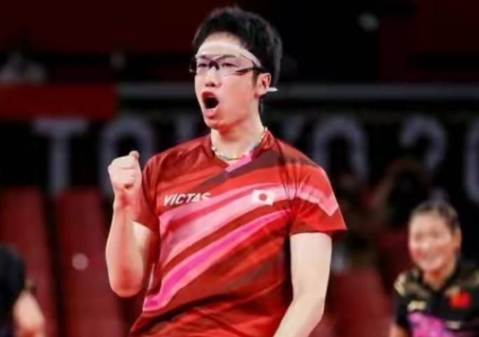 热搜第一!日本乒乓球奥运冠军在中国火了:退役后,挺进娱乐圈