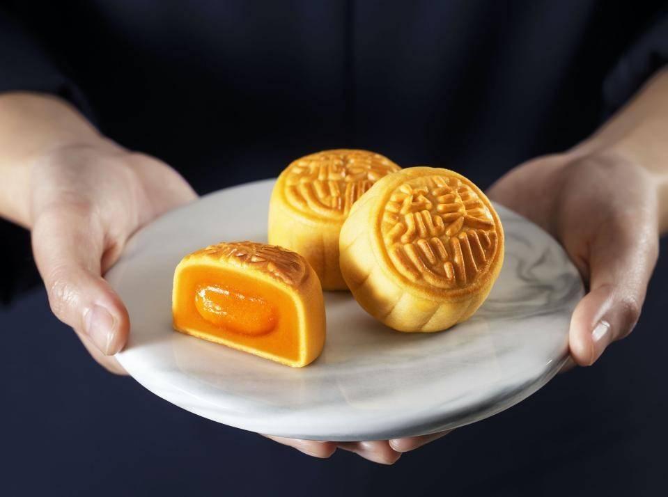 中秋月饼!香港美心月饼怎么做的 美心月饼为什么这么火?