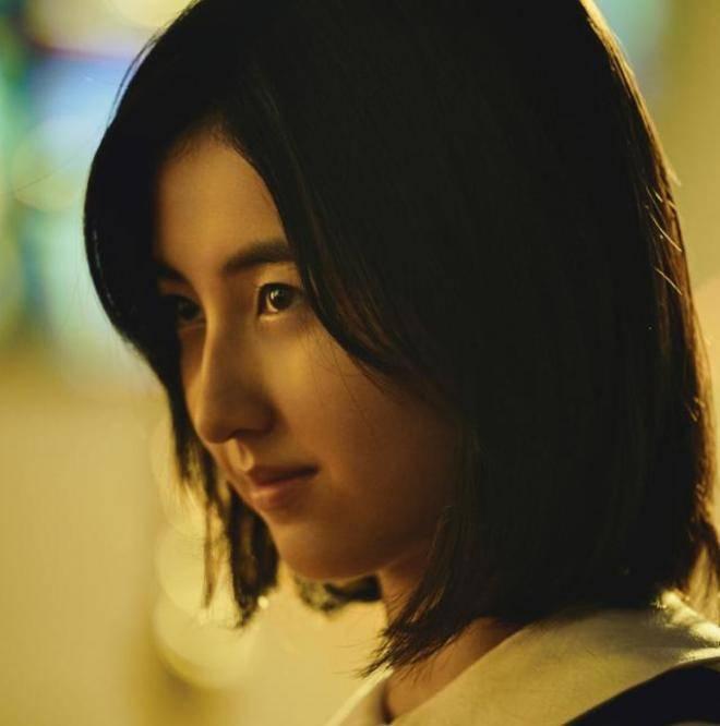 张子枫第七部电影将于2021年上映 但这一次 票房和口碑都将拯救街道!