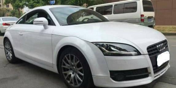 上海男子买二手跑车,没用两个月,车主直呼:实在开不起!
