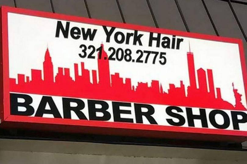 因不喜欢新发型,顾客蒙面持枪冲进理发店,托尼老师将其击伤