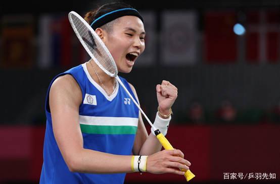 羽毛球五个单项全面解析!2021苏迪曼杯4号种子中国台北。