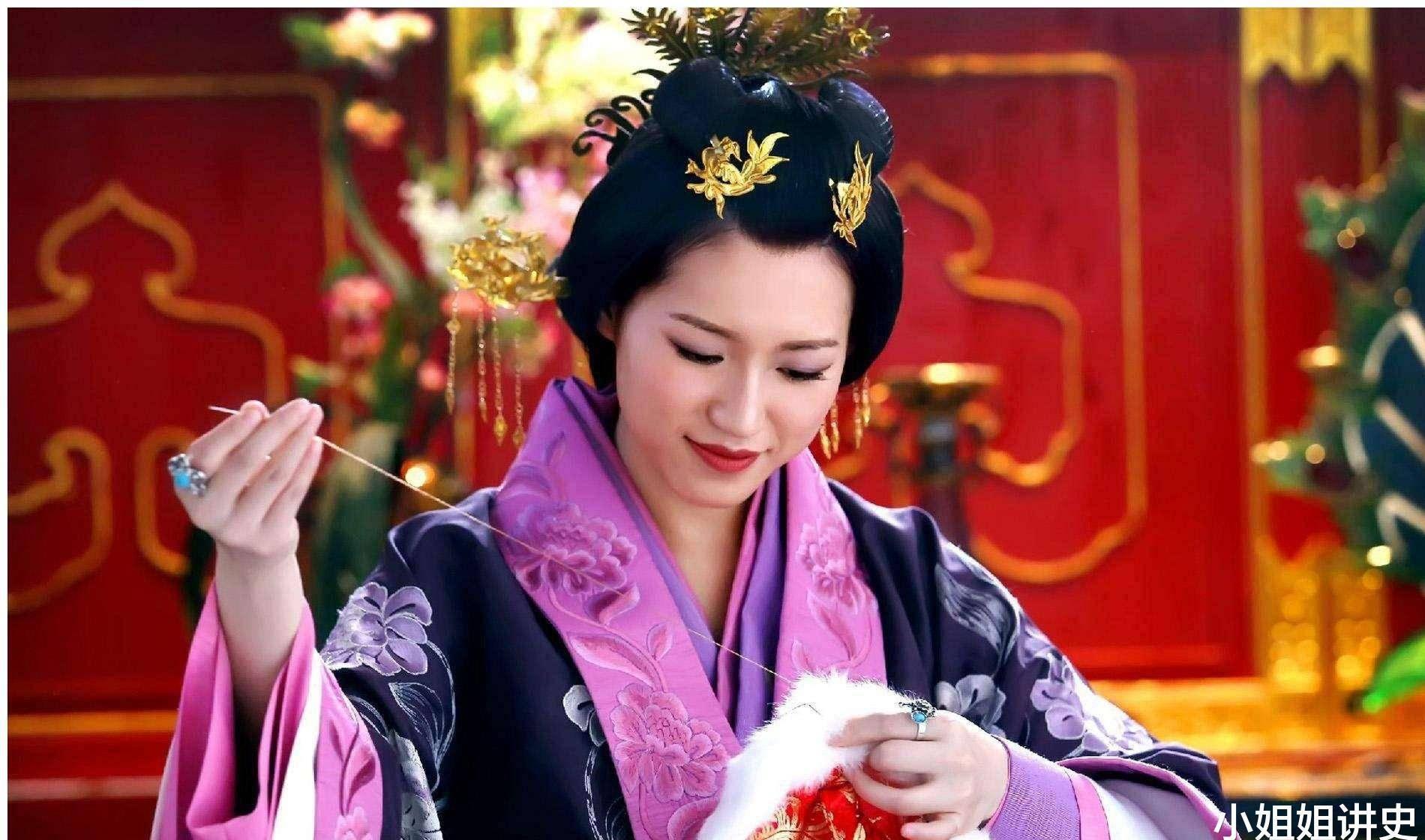 王娡为什么能成为汉景帝的皇后?她是如何上位的? 汉景帝为什么专宠王娡