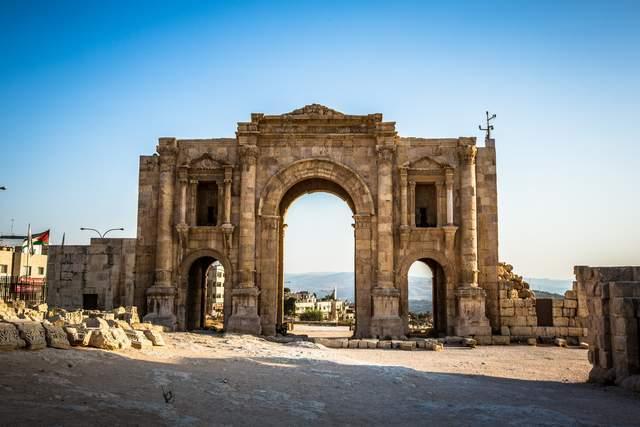 约旦:一个中东风情小国,虽然不会产出石油,但却非常好玩