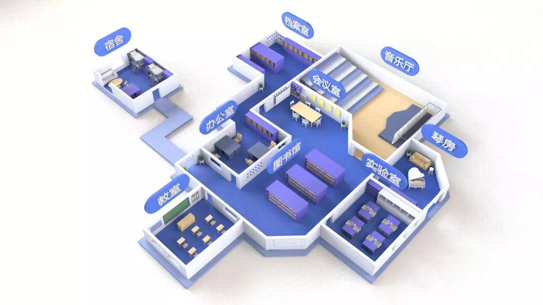破壁垒·通渠道·求共赢 中科易安联网智能门锁助力智慧校园发展