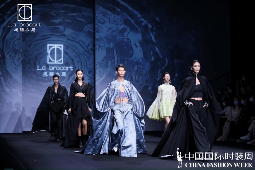 成锦衣局·张彦:回溯千年前的夜市景象,重塑国风更多的可能性