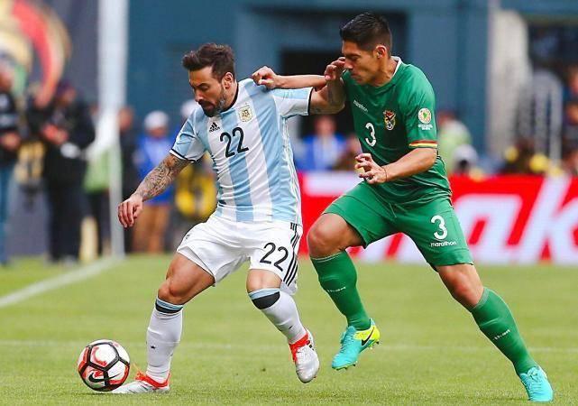 世预赛南美区直播:阿根廷vs玻利维亚 阿根廷渐入佳境,抢分欲望强烈!