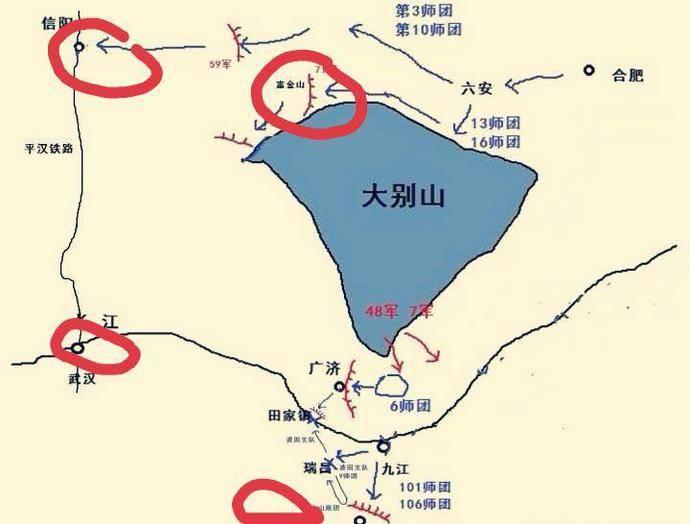 赢咖5注册武汉会战有多惨烈?日军谎称伤亡32000人,结果一度丧失进攻能力(图3)