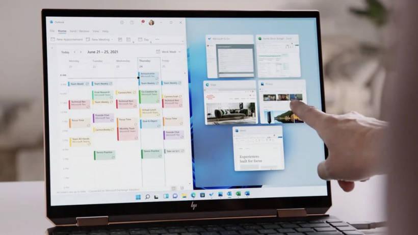 微软:Win11将带来CPU和内存优化,升级后速度更快!