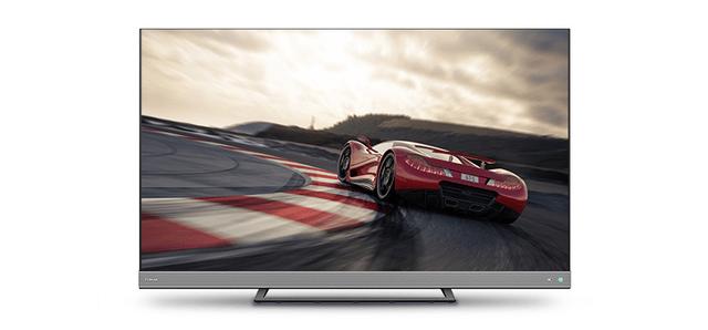 原創             支持120Hz高刷,HDMI 2.1,東芝這款高