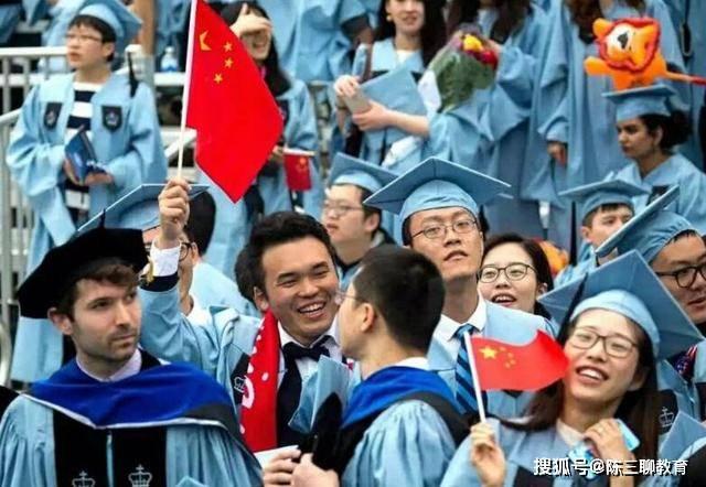 留学生的文凭不再值钱,教育部最新通知,鼓励孩子留在国内