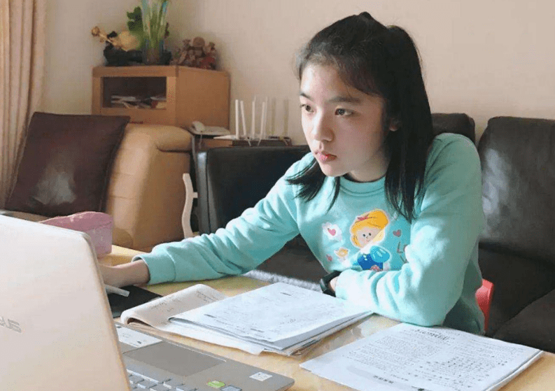 原创             留学生家庭背景公开,近半数家庭年收入不到30万,为了孩子值得吗
