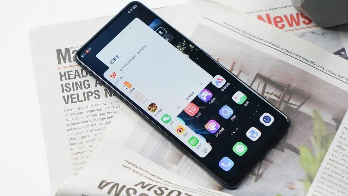 中兴系统大变身!MyOS 11一改往昔商务风,塑造中兴手机新形象