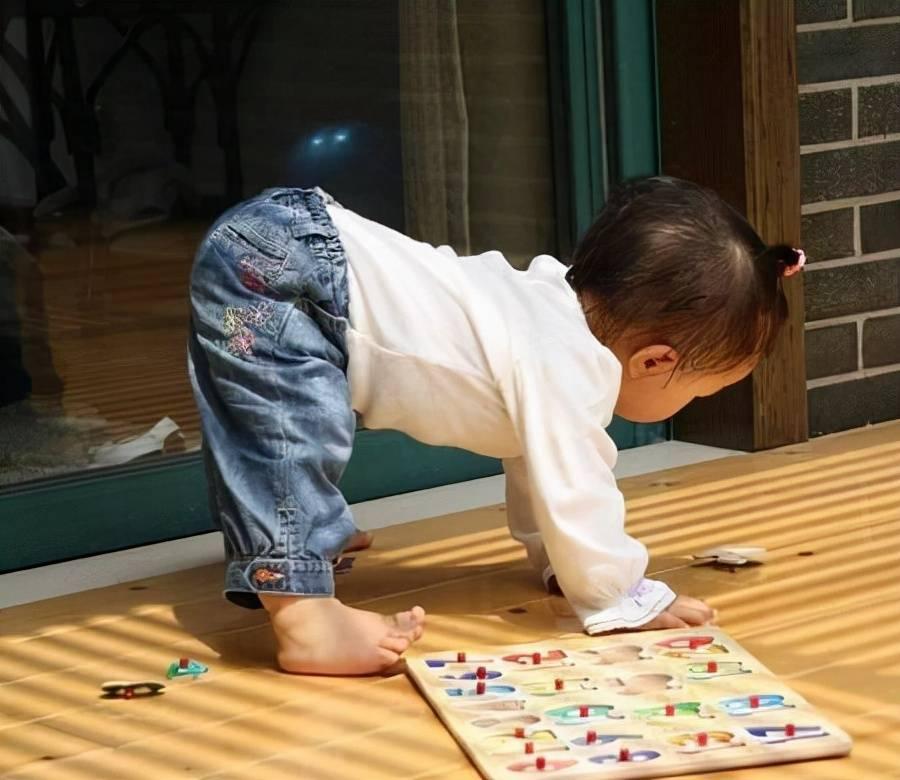 别再怀疑早教的重要性,3岁内孩子个性培养的重要性,超乎你想象