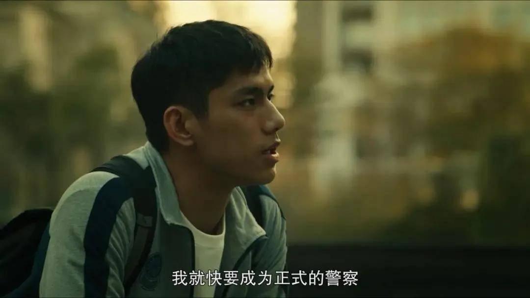 图片[25]-华语原创犯罪剧的尺度,被周渝民刷新了?-妖次元