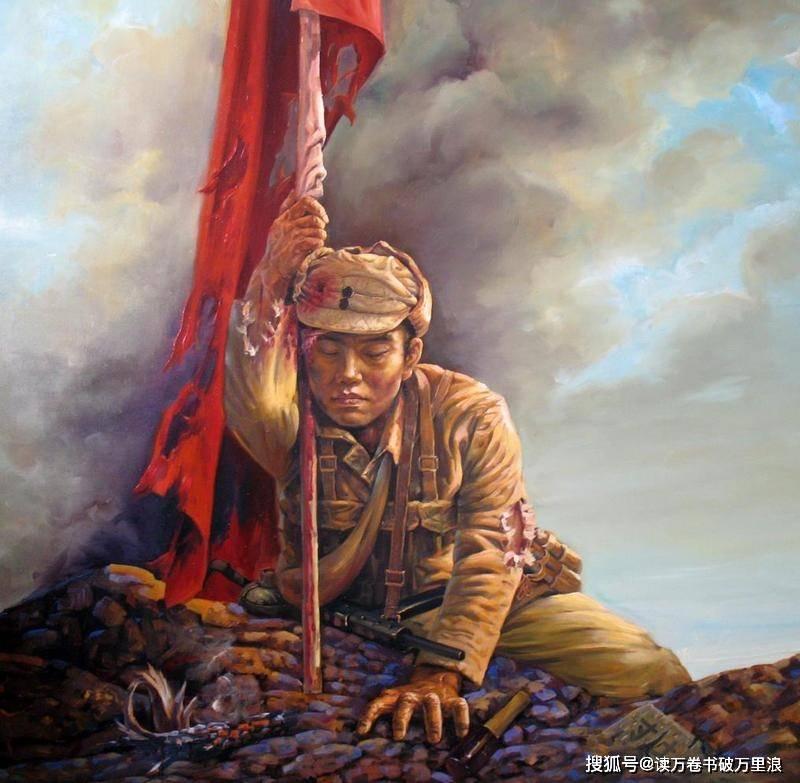 坚守塔山阵地半个月后,我军突然撤走,敌人犹豫10天仍不敢前进