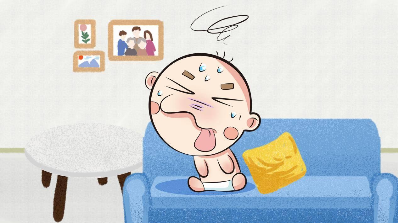 发烧未必是坏事,爸妈这些要知道,不怕发烧就怕乱吃药、乱捂汗_