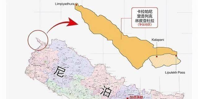 尼泊尔的人口_尼泊尔,可能比印度还严重