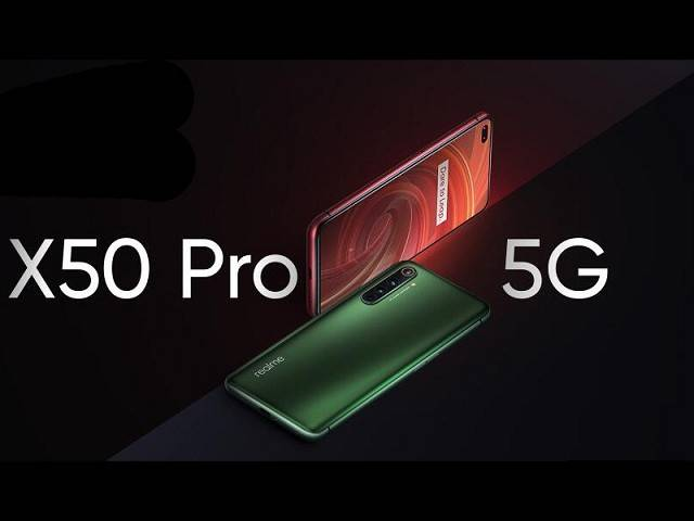 原創             realme最貴的手機,僅3799元,是否還