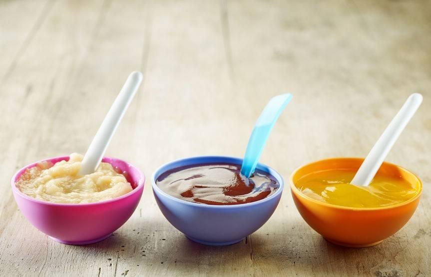 色香味营养俱全的辅食怎么做?赶紧收藏!