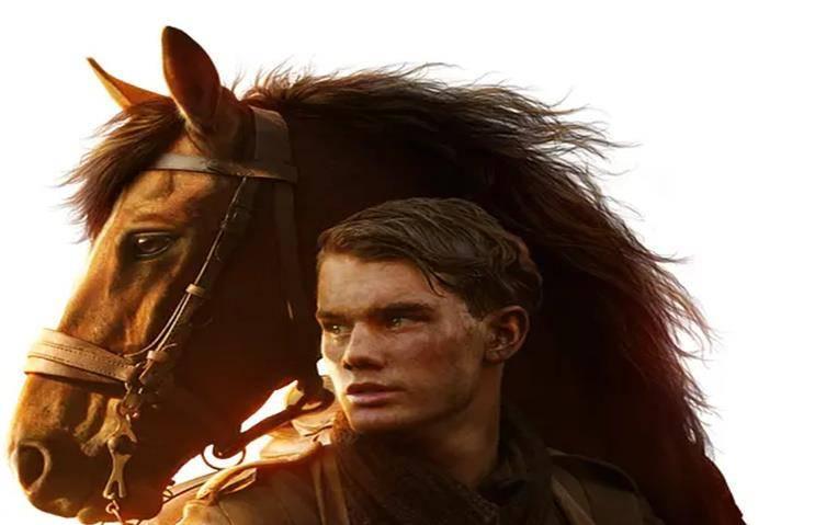 《战马》能让人泪流满面的影片,万物皆有灵