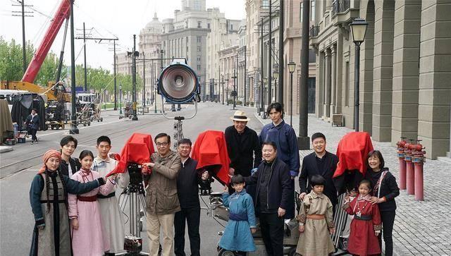 尔冬升《海的尽头是草原》杀青,有望获中国电影金鸡奖最佳导演