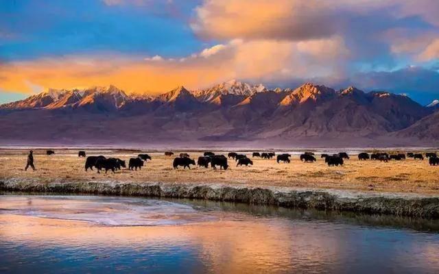 2021国庆十月一国内有哪些适合旅游的景点?