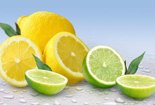 维C丰富的柠檬不能和什么一起吃呢?