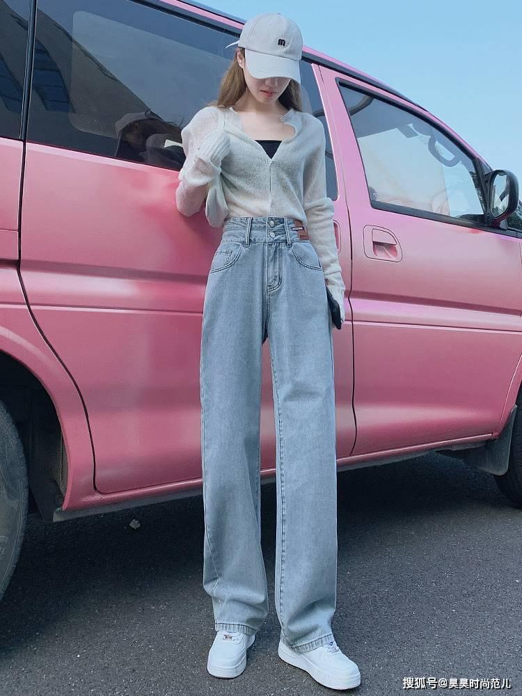 解锁今年秋天的阔腿裤穿搭,这5种穿法简单又好搭,轻松告别土气