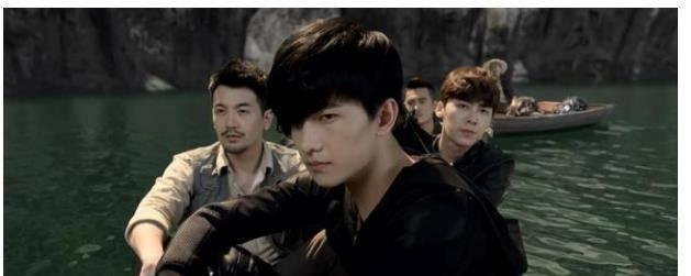 新剧又爆火,才发现杨洋是最成功的张起灵,他赢在哪?